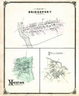 Bridgeport, Mantua, Paulsboro, Salem and Gloucester Counties 1876